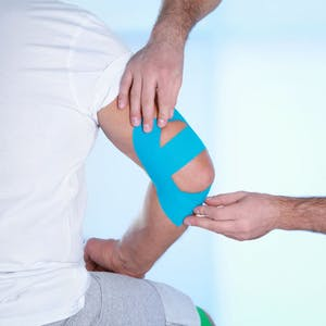 physical therapy Madera