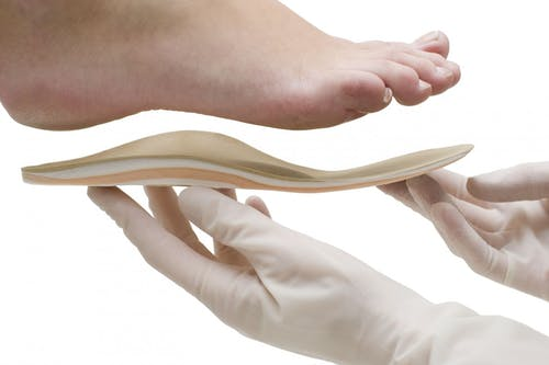 Custom Foot Orthotics | Tulsa OK