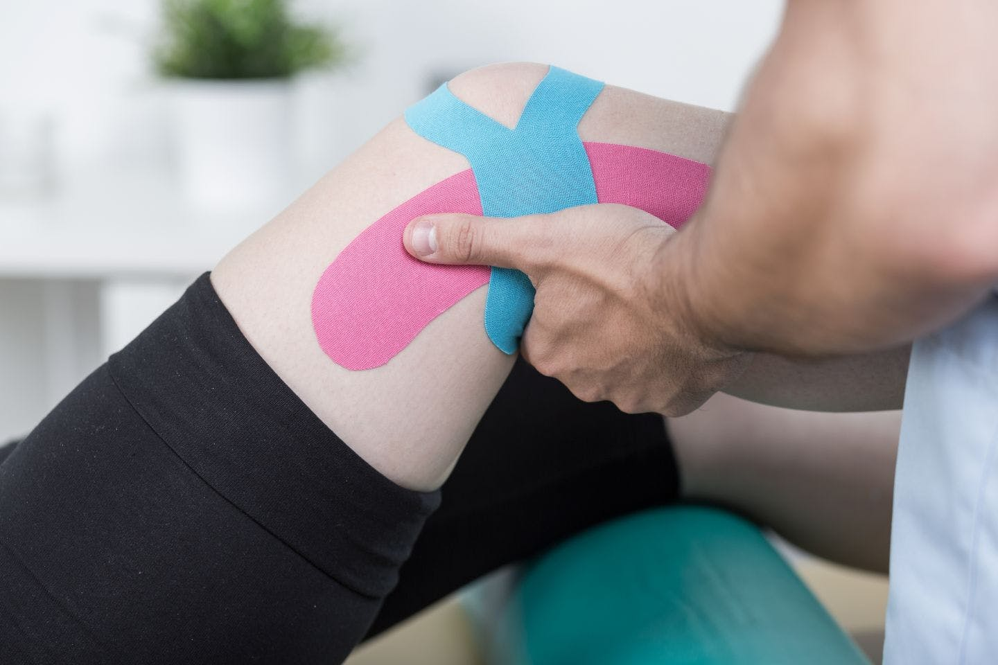 Kinesio Taping | Cranford NJ