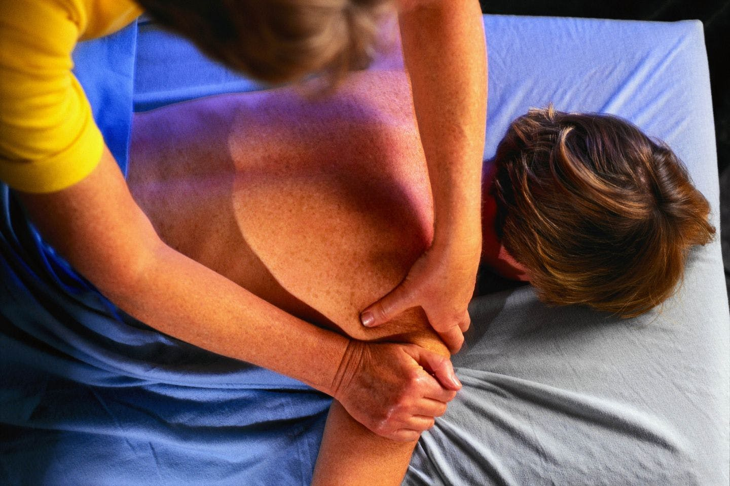 Manual Therapy | Metamora Physical Therapy