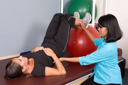 Pro Motion Physical Therapy | McLean VA | Orthopedics