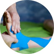 physical therapy Severna Park