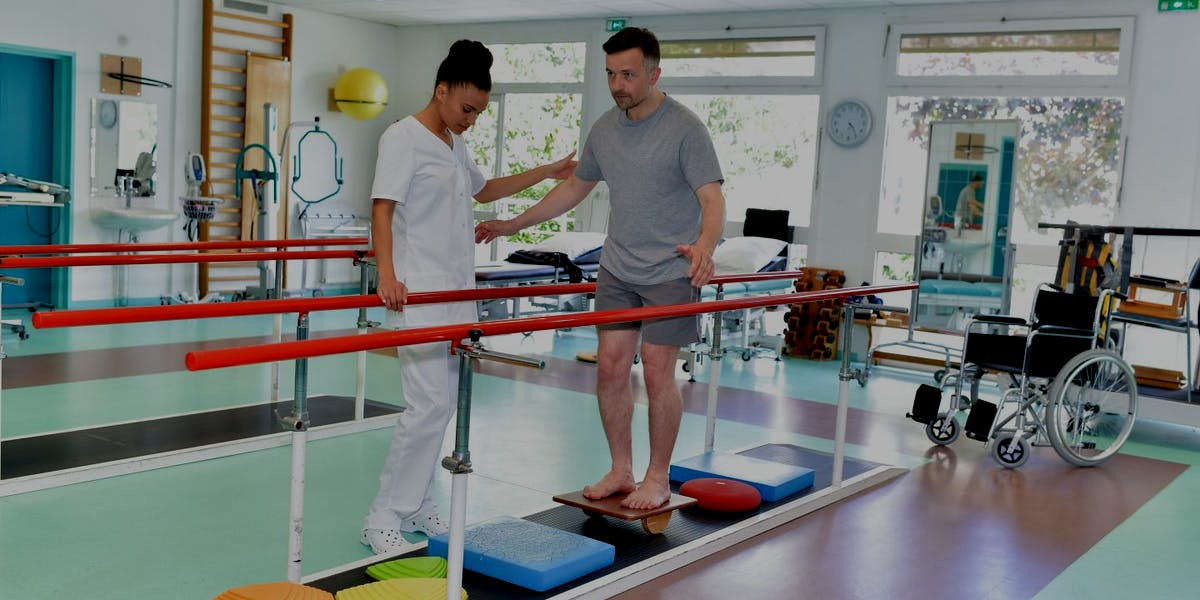 The Physical Therapy Lab