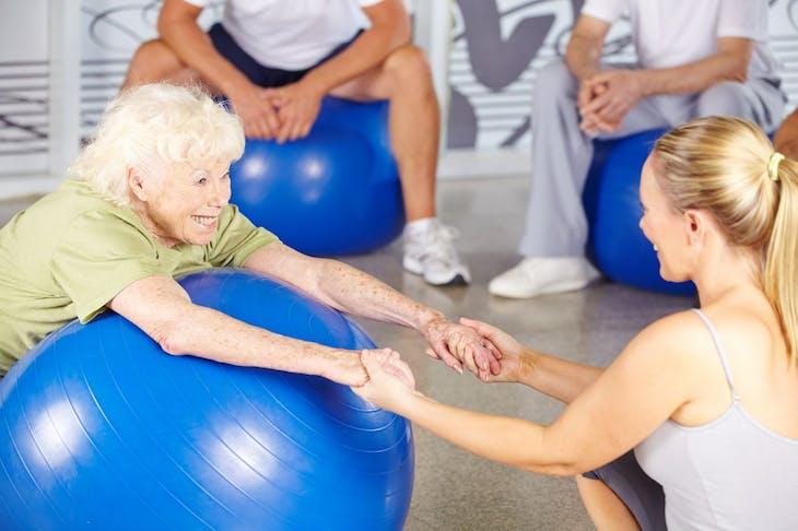 Minnesota Sport and Spine Rehabilitation | Women's Health