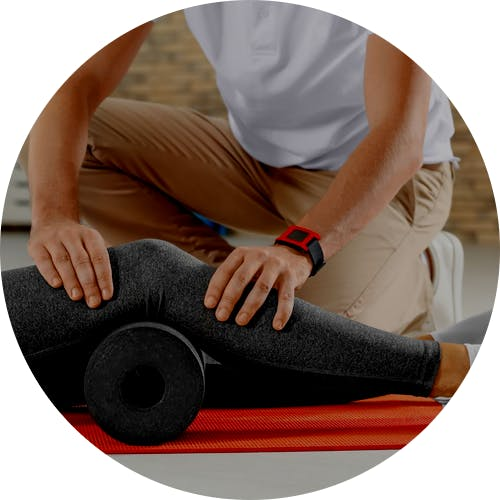 physical therapy Hampstead