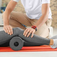 ISR Physical Therapy hands-on physical therapy