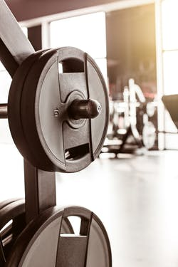 Fitness Center | Bloomer WI | Colfax WI
