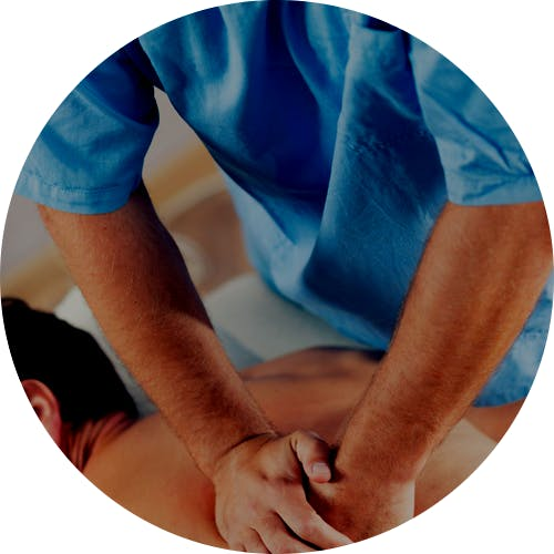 physical therapy Hampstead NC