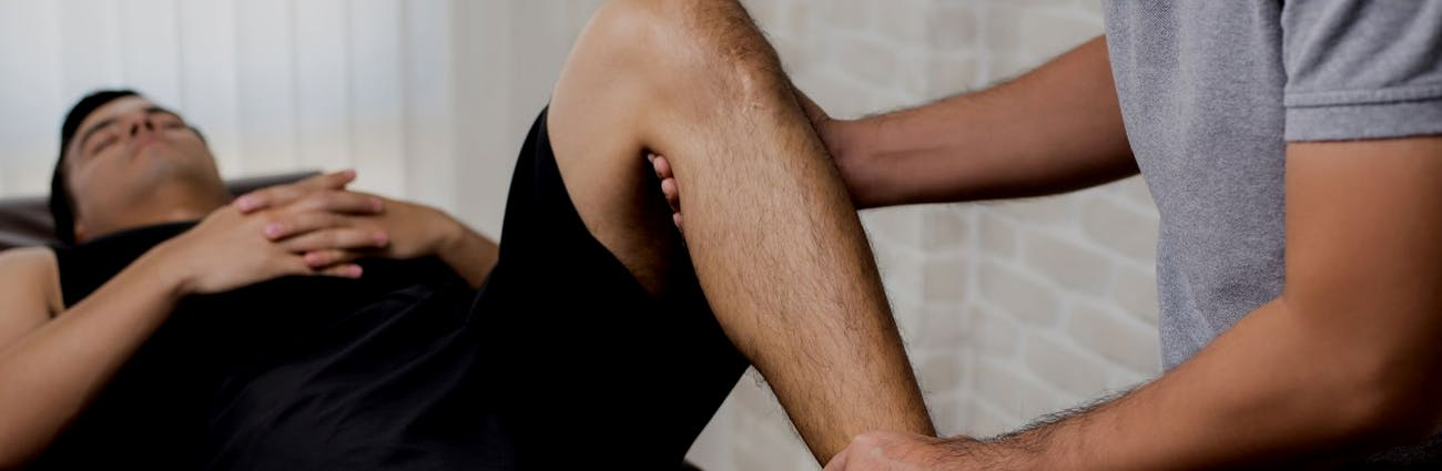 physical therapy Pittsburg PA