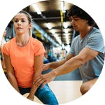 Physical Therapy Huntingdon Valley PA