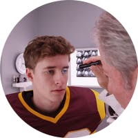 Concussion Management Havertown PA