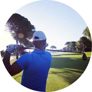 Golf Rehab TPI Placentia CA