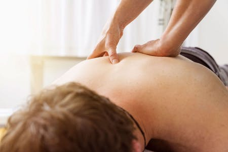 Myofascial Release | Burk Physical Therapy & Rehabilitation PA