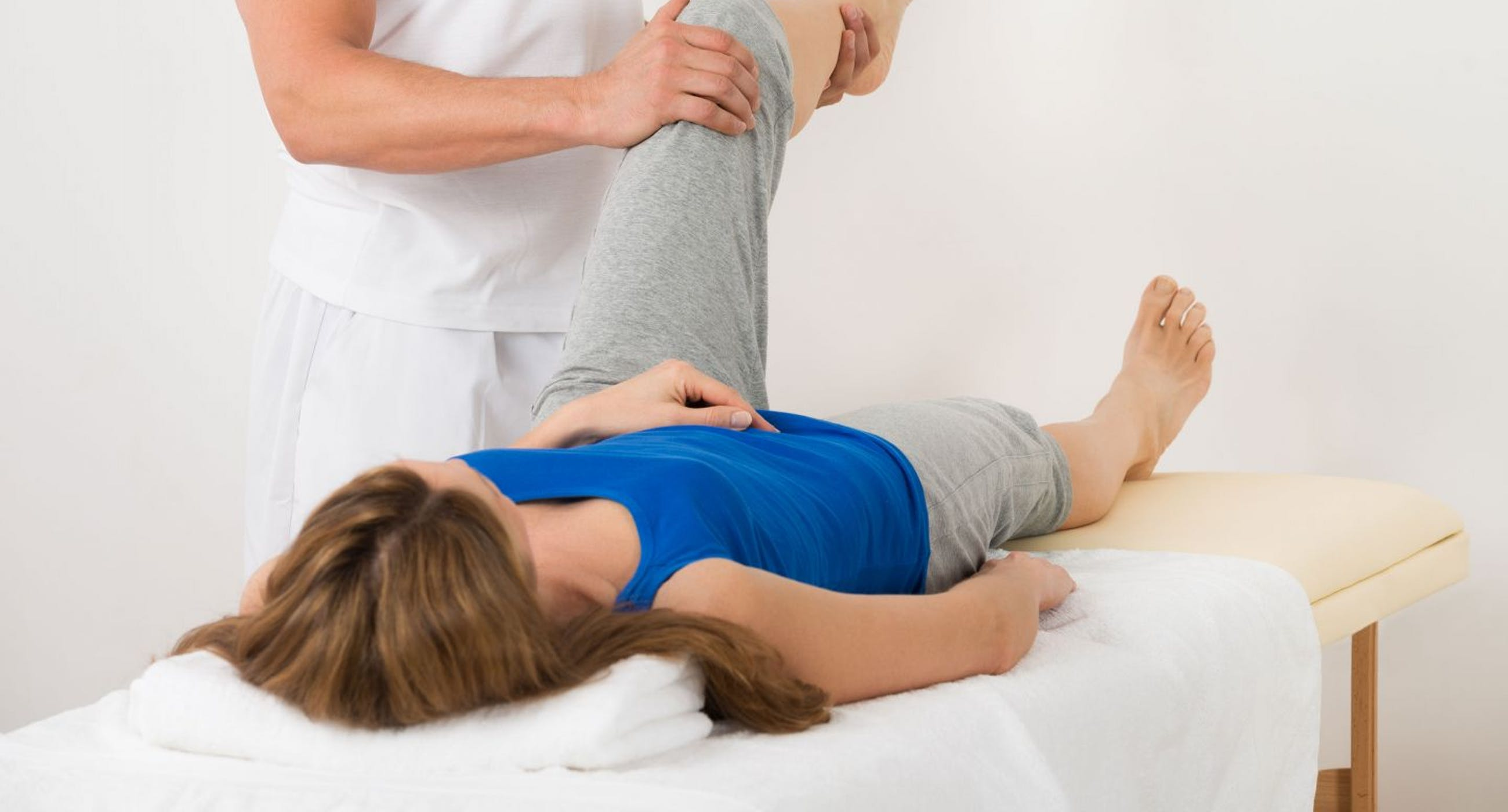 physical therapy Worcester