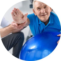 Physical Therapy Contoocook NH