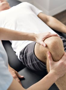 Kernersville Rehab Specialists Manual Therapy
