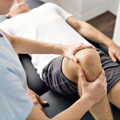 physical therapy Tullahoma TN