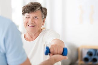 physical therapy lansdale