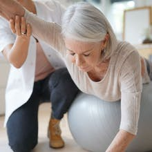 Physical Therapy Conway AR