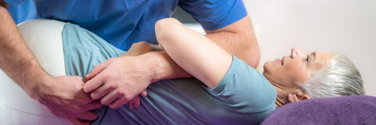 Physical Therapy Metairie LA
