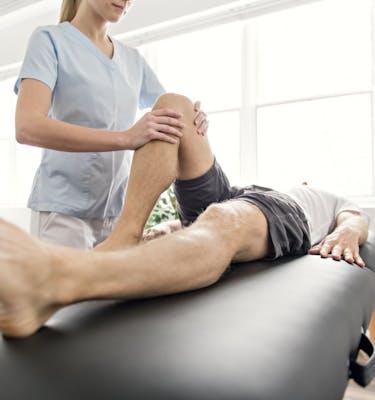 FraserLife Willowbrook Physio & Rehab