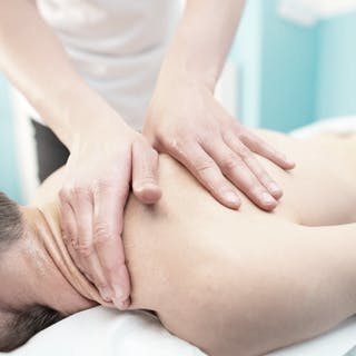 Physical Therapy Weaverville NC