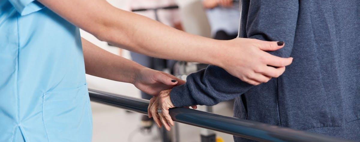 physical therapy Mechanicsburg PA