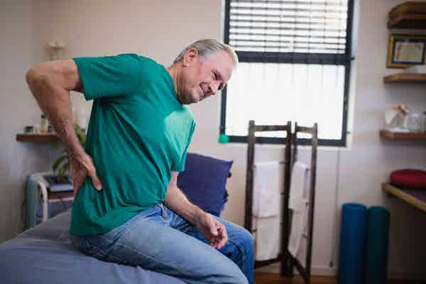 Physical Therapy Huntsville AL