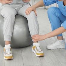 Physical Therapy Gilbert AZ