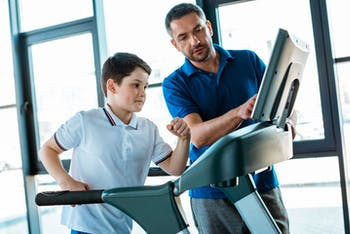 Jaworski Physical Therapy | Adolescent Rehab