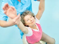 Healdsburg Physical Therapy