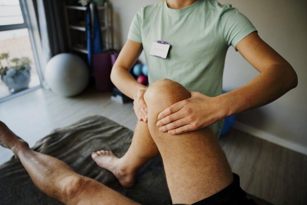 Physical Therapy Eatonton GA