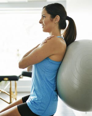 physical therapy Coral Springs FL