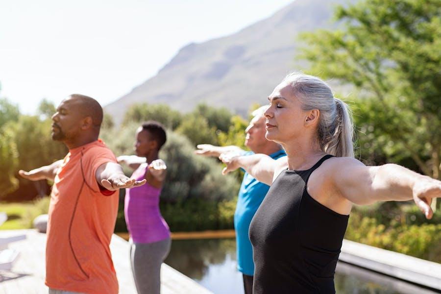 Balanced Body Rehab
