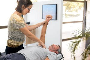 physiotherapy Hamilton ON